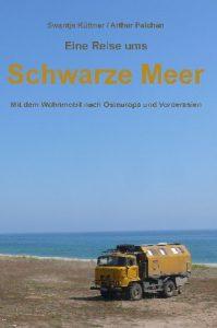 Cover Eine Reise ums Schwarze Meer