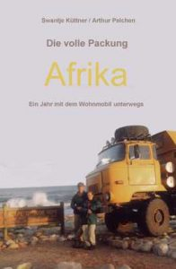 Cover Die volle Packung Afrika