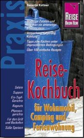Cover Kochbuch
