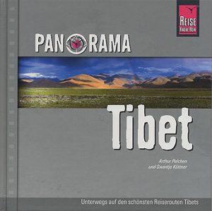 Cover Panorama Tibet